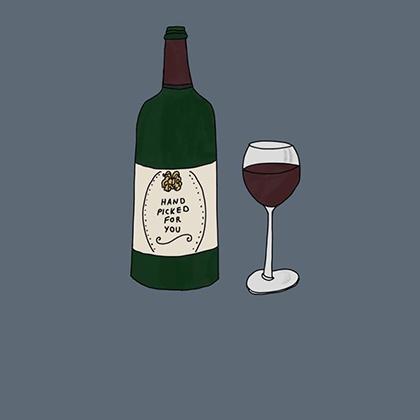 lekker wines email gift voucher