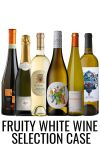 Fruity (sweet) White Wine Mixed Case
