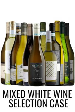 12 Great White wines from Lekker Wines