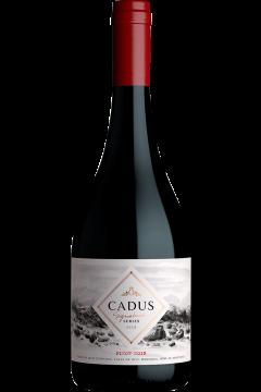 Cadus Signature Series Pinot Noir 2018