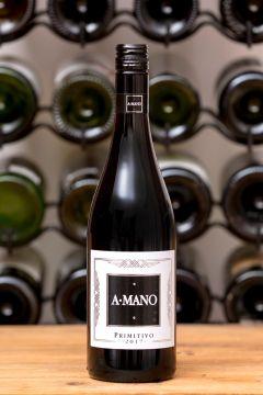 Primitivo di Puglia, A Mano_LEKKER WINES