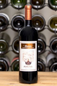 Abbona Barolo from lekker Wines