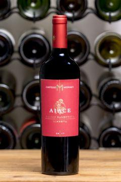 Aiace Salice Salentino Riserva from Lekker Wines