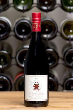Maison Les Alexandrins Les Terrasses de l'Eridan Côtes-du-Rhône from Lekker Wines