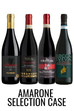 Amarone Selection Case from Lekker Wines