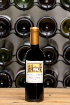 Château des Antonins Bordeaux Supérieur 2018 - HALF BOTTLE (375ml)
