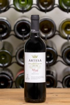 Artesa Organic Tinto from Lekker Wines