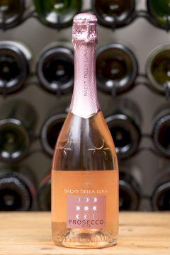 Bacio Della Luna Millesimato Prosecco Rosé  from Lekker Wines
