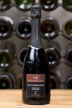 Bacio Della Luna Prosecco Superiore Brut from Lekker Wines