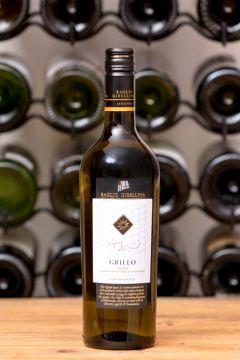Baglio Gibellina Grillo, Sogno del Sud, Organic from LEKKER WINES