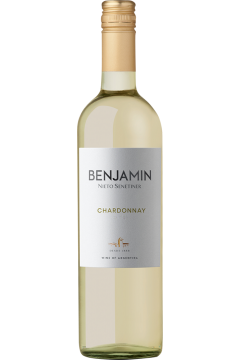 Nieto Senetiner Benjamin Chardonnay 2019