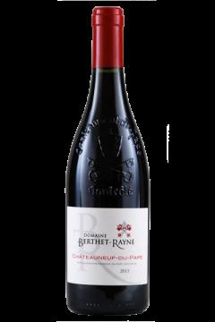 Berthet-Rayne Châteauneuf-du-Pape Rouge