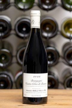 Domaine Billard Père & Fils Bourgogne Hautes-Côtes de Beaune from Lekker Wines
