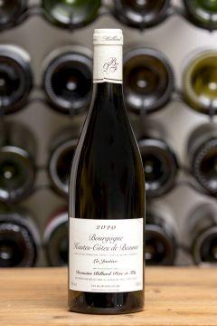 Domaine Billard Père & Fils La Justice Bourgogne Hautes-Côtes de Beaune from Lekker Wines