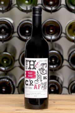 Smalltown Vineyards Magpie Estate The Black Craft Shiraz from Lekker Wines