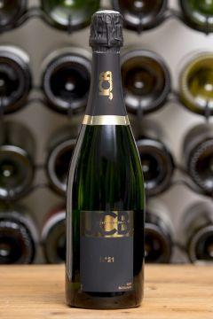 JCB (Jean-Charles Boisset) JCB No. 21 Brut (Burgundy from Lekker Wines