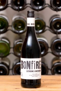 Bonfire Hill Extreme Vineyards Red from LEKKER WINES