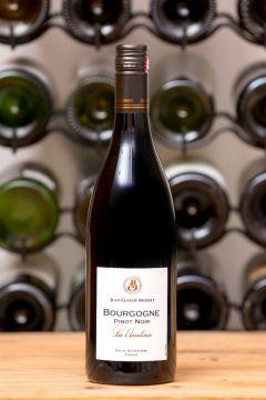 Jean-Claude Boisset, Bourgogne Pinot Noir `Les Ursulines`_LEKKER WINES