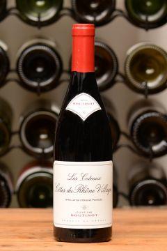 Boutinot Les Coteaux Côtes du Rhône Villages from Lekker Wines