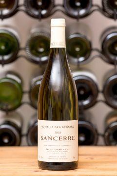 Domaine des Brosses, Sancerre from LEKKER WINES