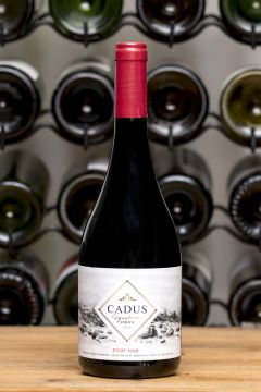 Cadus Signature Series Pinot Noir from Lekker Wines