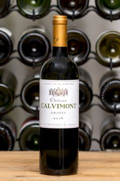 Château Calvimont Graves Blanc from Lekker Wines