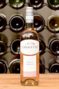 Canaletto Pinot Grigio delle Venezie Blush 2020
