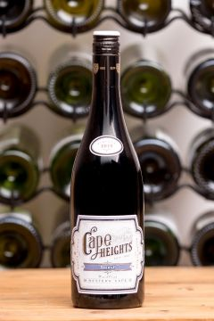 Cape Heights Shiraz, Western Cape from Lekker Wines