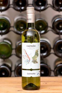 Macabeo, Familia Castaño, Organic _LEKKER WINES