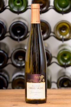 Cave de Turckheim Gewurztraminer Vieilles Vignes from lekker Wines