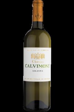 Château Calvimont Graves Blanc 2016