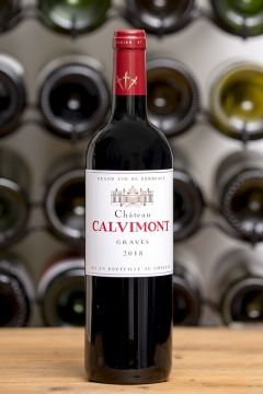 Chateau Calvimont Graves Rouge from Lekker Wines