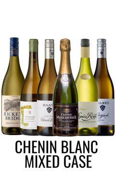 Chenin Blanc Mixed Case from Lekker Wines