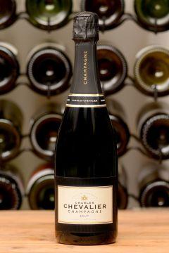 Charles Chevalier Brut d'Honneur Champagne N.V. from Lekker Wines