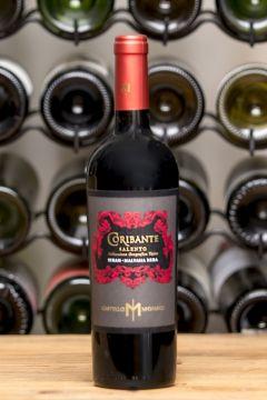 Castello Monaci Salento Coribante from Lekker Wines