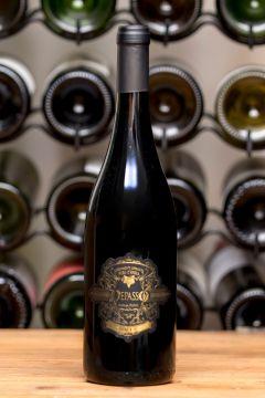 Depasso Nero d'Avola Leggermente Appassito from Lekker Wines