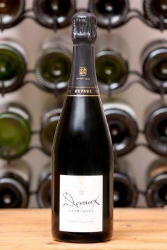 Devaux, Grande Réserve from LEKKER WINES