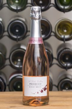 Le Dolci Colline Prosecco Rosé from Lekker Wines
