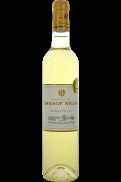 Domaine de Grange Neuve Monbazillac (50cl) 2017