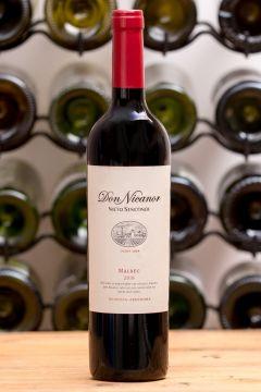 Nieto Don Nicanor Malbec, Mendoza from Lekker Wines