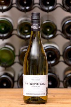 Colombard, Duffour Père et Fils, IGP Côtes de Gascogne_LEKKER WINES