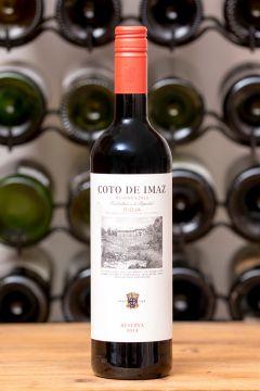 Rioja Reserva,`Coto de Imaz`, El Coto_LEKKER WINES