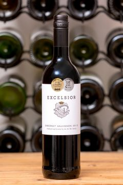 Cabernet Sauvignon, Excelsior, Robertson, South Africa_LEKKER WINES