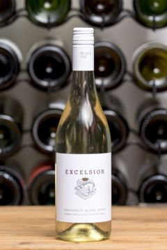 Excelsior Sauvignon Blanc from Lekker Wines