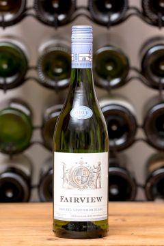 Sauvignon Blanc, Fairview, Darling, Western Cape_LEKKER WINES