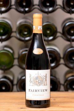 Pinotage, Fairview, Paarl, Western Cape_LEKKER WINES