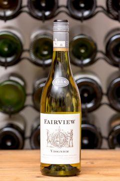 Viognier, Fairview, Paarl, Western Cape_LEKKER WINES