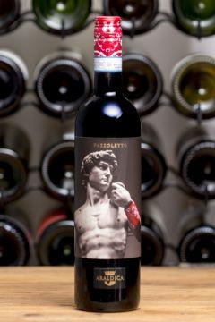 Araldica Fazzoletto Piemonte Passito Barbera from Lekker Wines