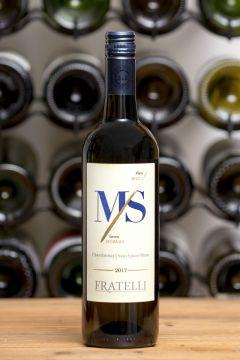 Fratelli M/S Chardonnay - Sauvignon Blanc 2017