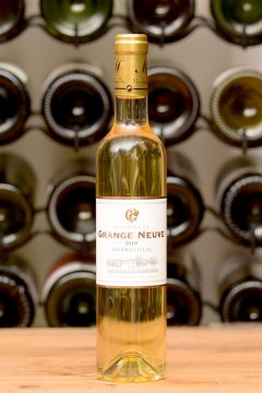 Domaine de Grange Neuve Monbazillac from Lekker Wines
